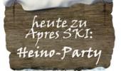 h tten gaudi apres ski party vertreibt besinnlichkeit fixe fete alles ber partys. Black Bedroom Furniture Sets. Home Design Ideas