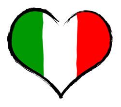 La dolce vita f r zuhause fixe fete alles ber partys for Italienische dekoartikel