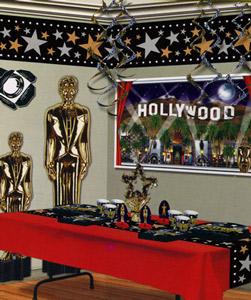 wo bitte geht es nach hollywood fixe fete alles ber partys. Black Bedroom Furniture Sets. Home Design Ideas