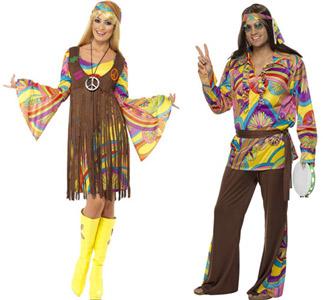 outfit zur hippie party 60er jahre kost me das geh rt dazu fixe fete alles ber partys. Black Bedroom Furniture Sets. Home Design Ideas