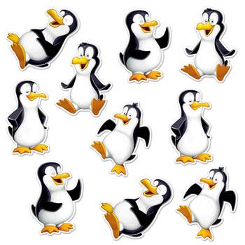 Antarktische Eisschollen F 252 R Pinguinkinder Fixe Fete