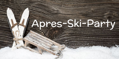apres ski party ideen fixe fete alles ber partys. Black Bedroom Furniture Sets. Home Design Ideas