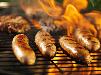 coole Ideen für Grillparty & BBQ - der Mix macht`s › fixe Fete ...