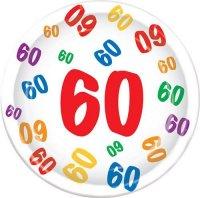 60 geburtstag dekoration for 60 geburtstag dekoration