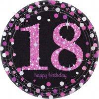 18 Geburtstag Dekoration Ideen Zur Geburtstagsparty Partydeko