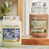 party deko yankee candle duftkerzen g nstig online kaufen. Black Bedroom Furniture Sets. Home Design Ideas
