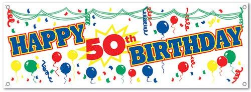 Orte zum 50. Geburtstag in Großbritannien