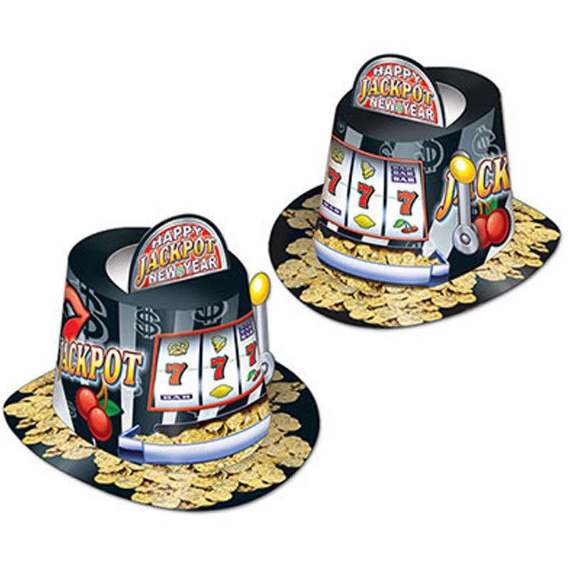 casino party hut