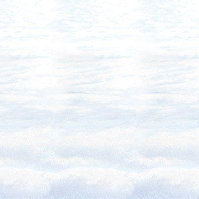 Schneelandschaft schneedeko kulisse wand deko for Bilder deko wand