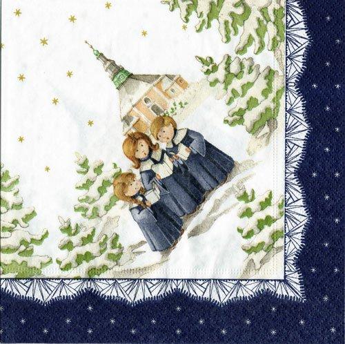 servietten seiffener weihnacht. Black Bedroom Furniture Sets. Home Design Ideas