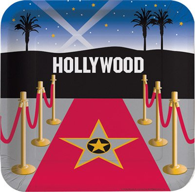 Teller   Hollywood   Roter Teppich