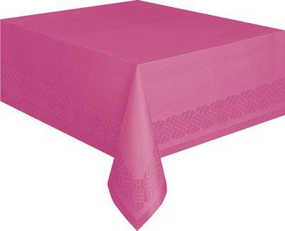 tischdecke pink. Black Bedroom Furniture Sets. Home Design Ideas