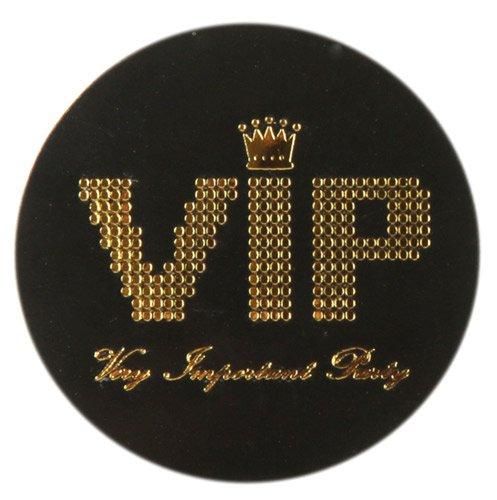 VIP   Streu Tischdeko
