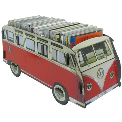 vw bus bulli multibox. Black Bedroom Furniture Sets. Home Design Ideas