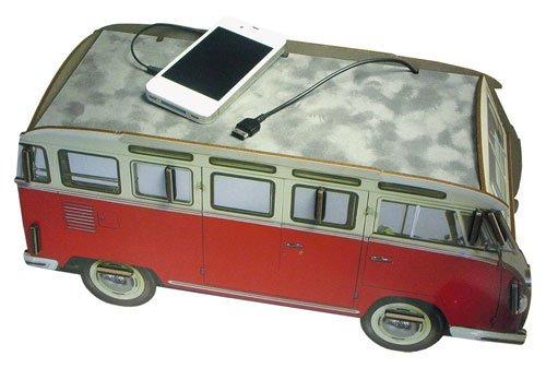 vw bus bulli multibox. Black Bedroom Furniture Sets. Home Design Ideas