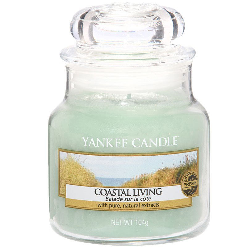 yankee candle coastal living duft 104g kaufen. Black Bedroom Furniture Sets. Home Design Ideas