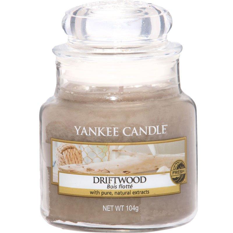 yankee candle driftwood g nstig kaufen. Black Bedroom Furniture Sets. Home Design Ideas
