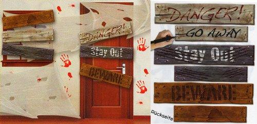 verwitterte bretter deko. Black Bedroom Furniture Sets. Home Design Ideas