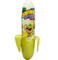 Bananen-Spray