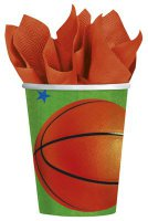 Becher - Basketball