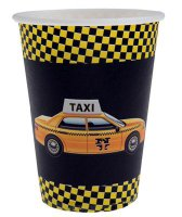 Becher - New York Taxi - New York Cab