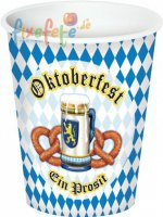 Becher - Oktoberfest - 266 ml