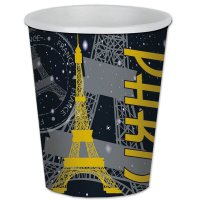Becher - Paris - Eiffelturm