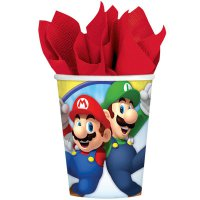 Becher - Super Mario