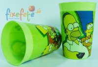 Becher - The Simpsons - 200 ml