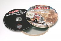 Country Greatest Hits - Musik-CD