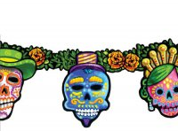 Day of the dead - Banner