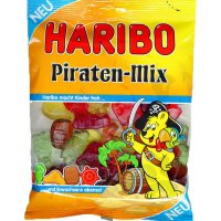 Haribo - Piraten-Mix