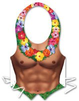 Hula-Boy-Weste - Beachboy
