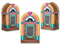 Jukebox - Geschenkbox - 3 St�ck