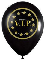 Luftballons - VIP-Party