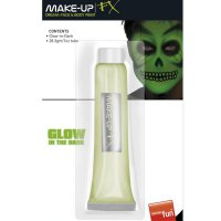 Make Up Creme - Glow in the Dark