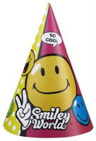 Partyh�te - Smiley World