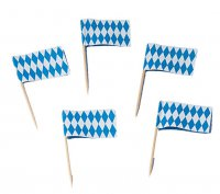 Picks - Oktoberfest - 200 St�ck