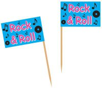 Picks - Rock & Roll - 50 St�ck
