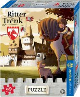 Ritter Trenk - Puzzle - 99teilig
