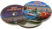 Rock around the clock - CD