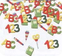 Schulanfang deko f r einschulung im shop kaufen - Einschulungsfeier deko ...