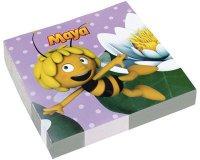 Servietten   Biene Maya