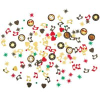 Smiley-World-Emoticons-Party - Konfetti-Mix
