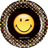 Teller - Smiley World Emoticons