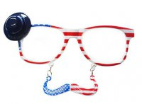 USA - Party-Brille