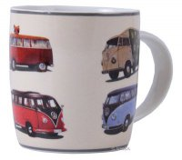 VW - Bulli  - Tasse - Bulliparade
