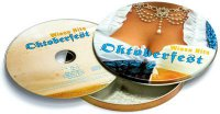 Wiesn Hits - Oktoberfest - CD