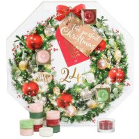 Yankee Candle Adventskalender 2017 Wreath Advent