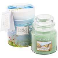 Yankee Candle Coastal Living 411g in Geschenkbox